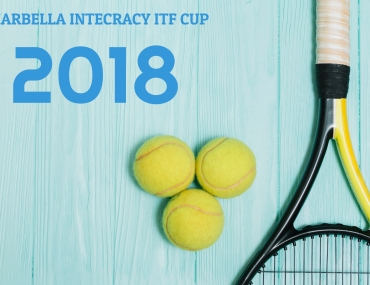 Join the Marbella Intecracy ITF Cup 2018