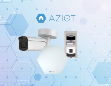 A new range of services from AZIOT!